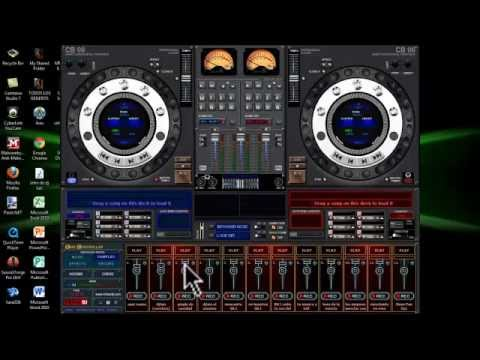 COMO CARGAR UN SAMPLE EN VIRTUAL DJ