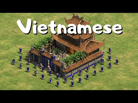 So You Want To Play Vietnamese