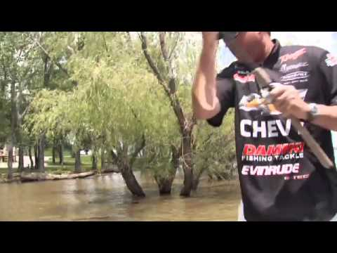 Preview 'FLW' - 2013 Walmart FLW Tour on Grand Lake