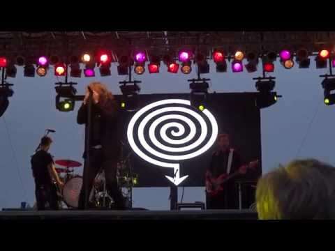 Collective Soul - Heavy - Live in Fond du Lac, Wisconsin 7/19/14