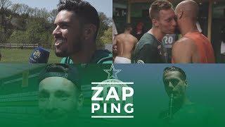 Le zapping : 3 points + 4 pour Mathieu Debuchy