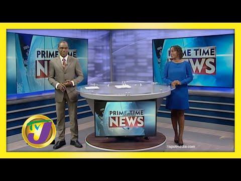 TVJ News: Headlines - December 2 2020