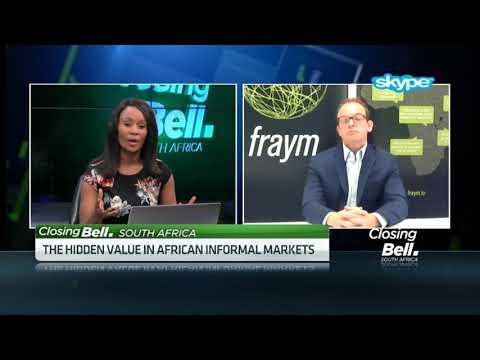 The Hidden Value In Africa's Informal Markets