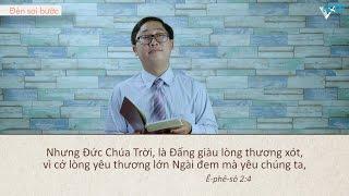 VHOPE | Ê-phê-sô 2:4 - Chúa Yêu Thương Chúng Ta | Đèn Soi Bước 24