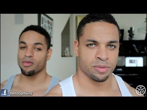 FastingTwins: How To Deal With Food Cravings & Intermittent Fasting @hodgetwins