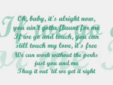 The Way I Are - Timbaland ft. Keri Hilson
