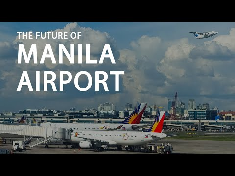 The Future of Manila Airport (2019)