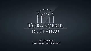 L'Orangerie du Château La Forêt - 85150 Saint-Julien-des-Landes - Location de salle