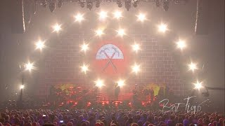 """Brit Floyd - """"The Show Must Go On"""" & """"In the Flesh"""" - Space & Time - Live in Amsterdam"""