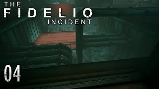 THE FIDELIO INCIDENT [004] [Unschuldig verurteilt] Let's Play Gameplay Deutsch German thumbnail