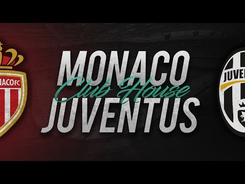 AS MONACO - JUVENTUS TURIN // Club House