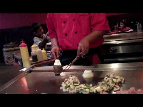 Kyoto Japanese Steakhouse- Everett, WA