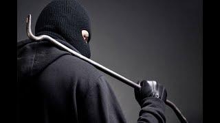 جريمة سرقة بطريقة عنيفة شاهدوا ماذا فعل اللصوص بها وبزوجها