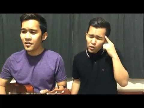 All Of Me by John Legend (Ukulele Cover by Raqie and Zakie)