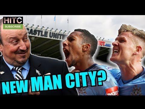 CAN NEWCASTLE FANS DREAM AGAIN? | Irish Guy's Football Rant
