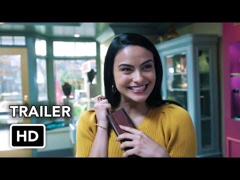 """Riverdale 5x11 Trailer """"Strange Bedfellows"""" (HD) Season 5 Episode 11 Trailer"""