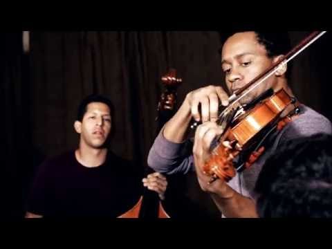The Beatles - Eleanor Rigby (String Quintet Cover) - Alkali