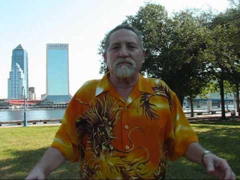 Secrets of Friendship Park, Jacksonville Florida