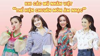 """Giọng ải giọng ai: Nơi quy tụ dàn """"chuyên gia"""" có """"chuyên môn"""" âm nhạc bậc nhất Showbiz Việt"""