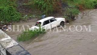 Ավտովթար Լոռու մարզում  21 ամյա վարորդը «06» ով կամրջից ընկել է Դեբեդ գետը