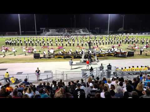 2015-16 Lassiter Band Tampa Competition (Phone)