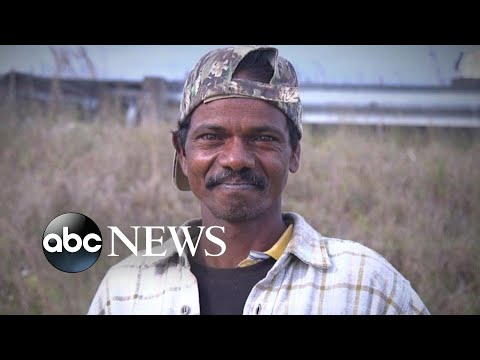 Thumbnail: Snake hunters from India tackle Florida's python problem