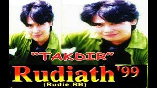 Takdir -  RUDIATH Album Terluka 1999