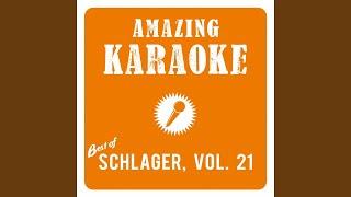 Ein Lied geht um die Welt (Karaoke Version) (Originally Performed By Karel Gott)