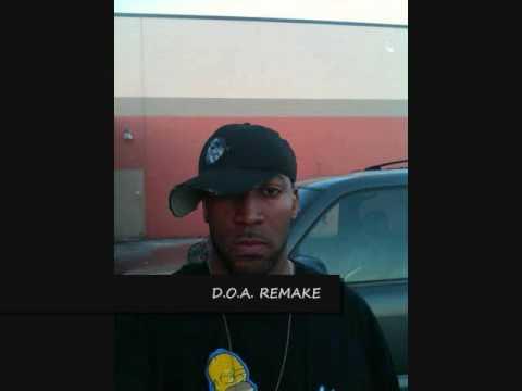 D.O.A. Remake - YPJ, B-phraze & the Dream Music Band