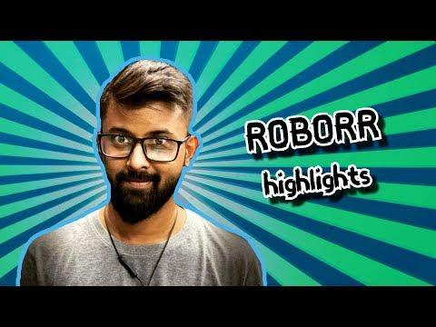 | Why We Love RoBoRR | Highlight #1