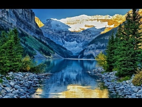 Discovery Channel - The Secrets Of Wild Canada Must See! Best Natural World Documentary 2016