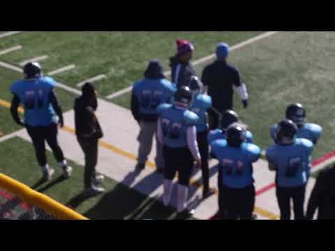 Cardozo Vs Long Island City Full Game