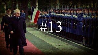 Hearts Of Iron IV SR Jugoslavija ► SAVEZ SA RUSIMA I RAT ZA KOSOVO #13