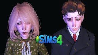 【The Sims 4 Machinima】ИСТОРИЯ СЛЕПОЙ ДЕВУШКИ ЧАСТЬ 4