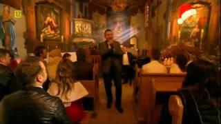 JORRGUS - Dzisiaj w Betlejem ( kolęda ) TELEDYSK !!!