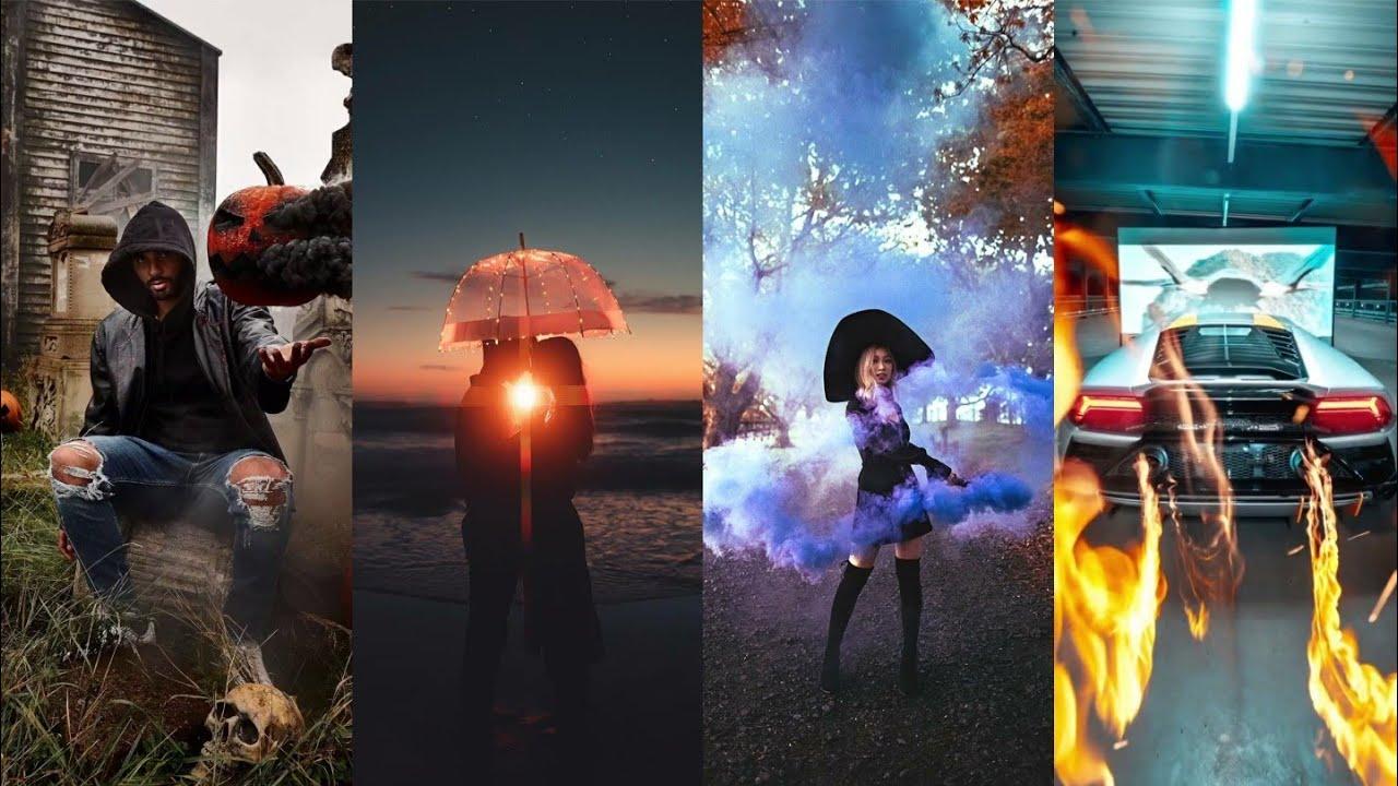 23 Creative Photography Ideas | #19