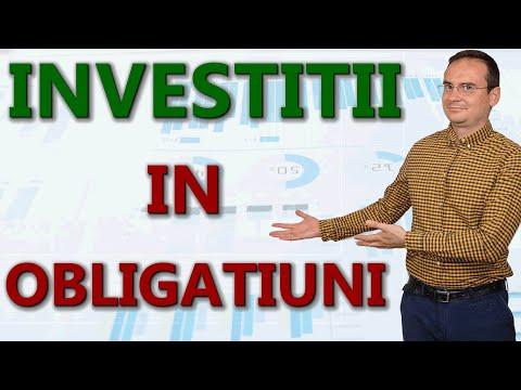 Primii pasi pentru investitii in obligatiuni