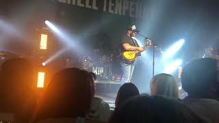 Mitchell Tenpenny and Seaforth - Anything She Says Live Baltimore