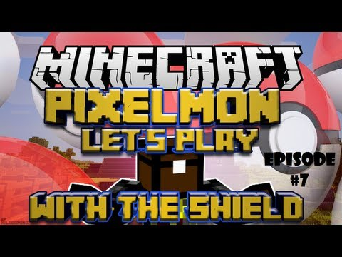 Pixelmon Co-op :: Episode 7 :: 50-Sub Special: Teem A-Z HQ Showcase!