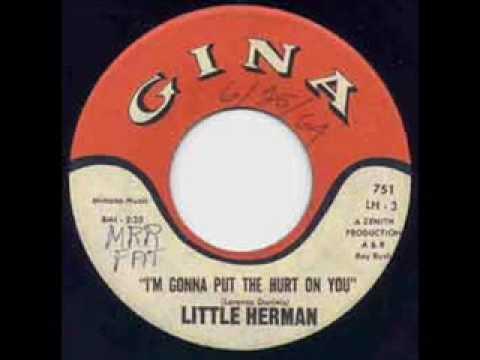 Little Herman - Gotta Keep on Walking