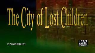 PSX Longplay [565] The City of Lost Children