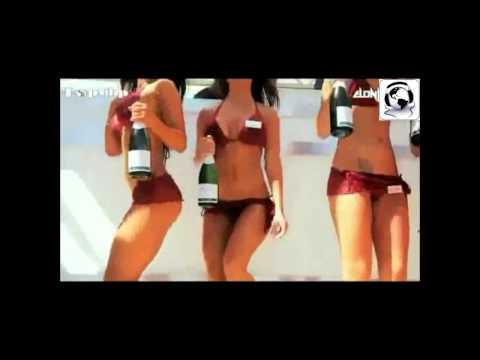 Arash ft. Helena - Pure Love Remix