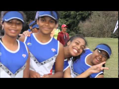 ISLANDERS TOUCH montage Junior Interprovincials Durban South Africa