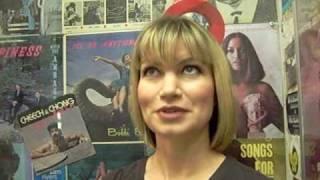 Rena Riffel's TRASHARELLA interview, part 1