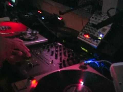 Dj Megabass en Cielo Nightclub Austin Texas