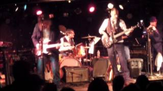 The Ramble_The Last Waltz (at The Bluebird on 12-1-12)