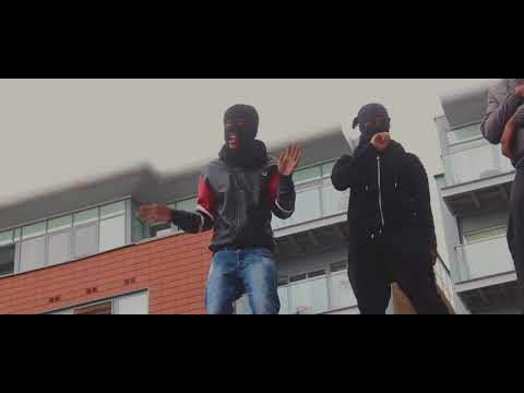 Anti x YK #TJF - Trappers & Drillers [Music Video]