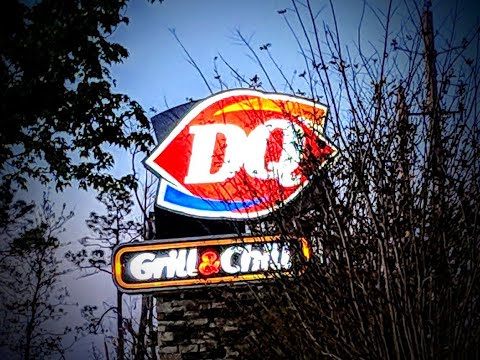 Dairy Queen Alaskan Pacific Cod Fish Sandwich Review