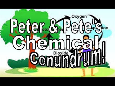 Chemical Conundrum
