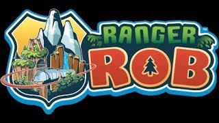 Ranger Rob Puntata in Italiano